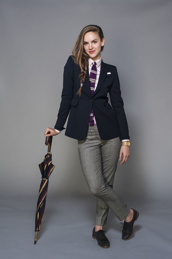 How To Wear A Black Blazer With Grey Dress Pants 8 Looks Outfits