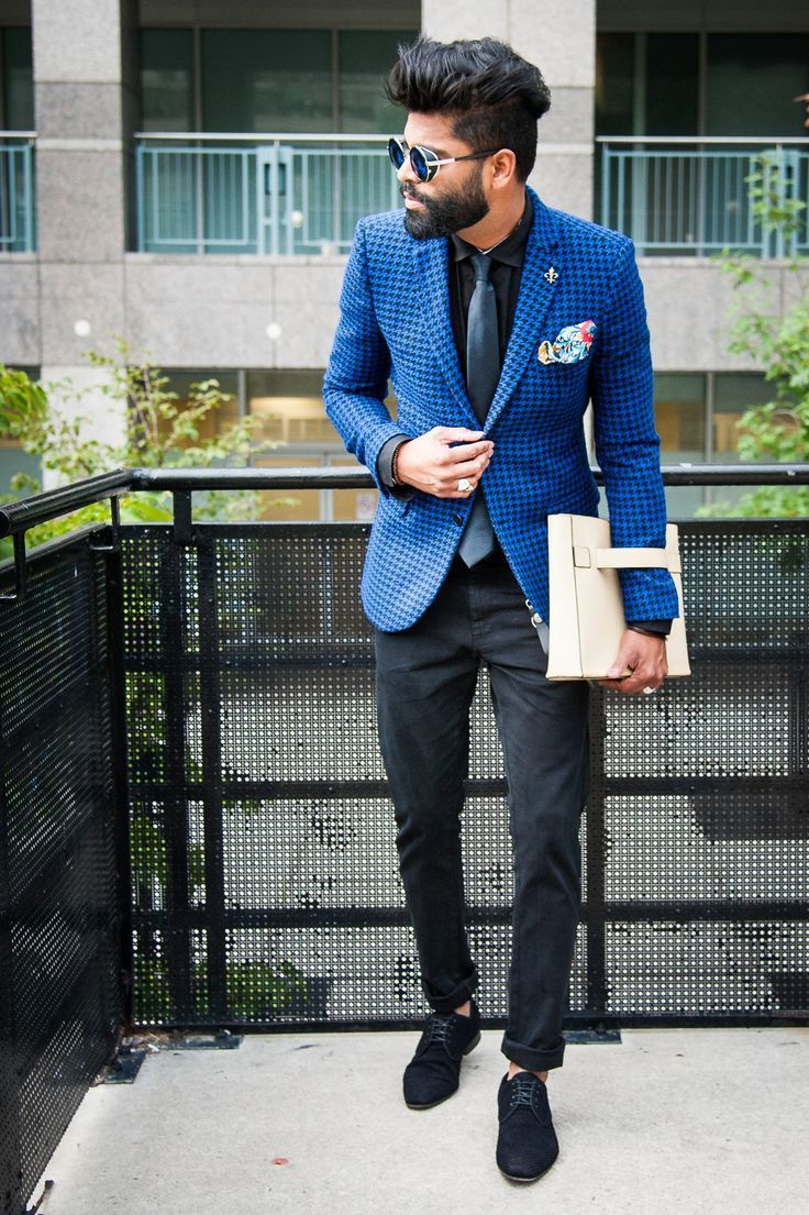 blazer shoes for men