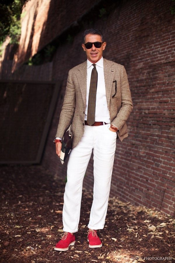 How To Wear Red Boat Shoes 7 Looks Mens Fashion