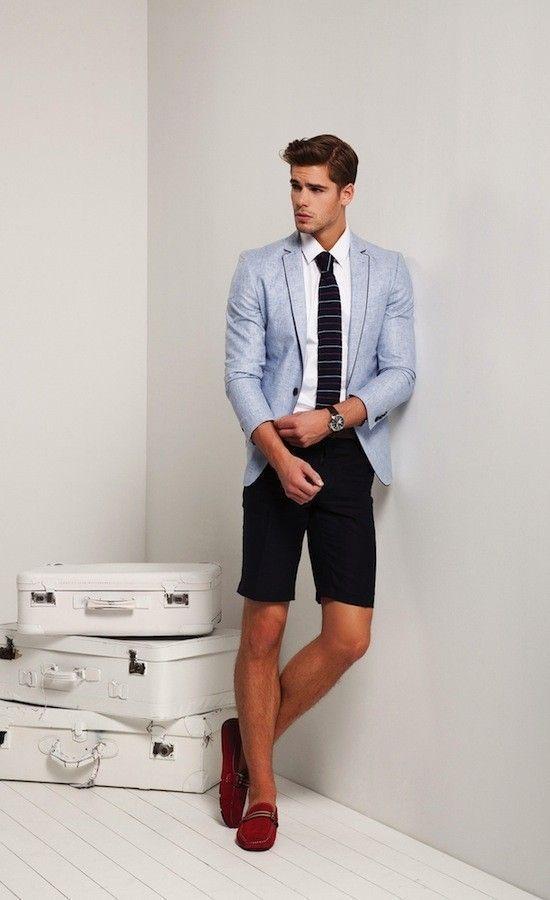 How To Wear A Light Blue Blazer 73 Looks Men S Fashion