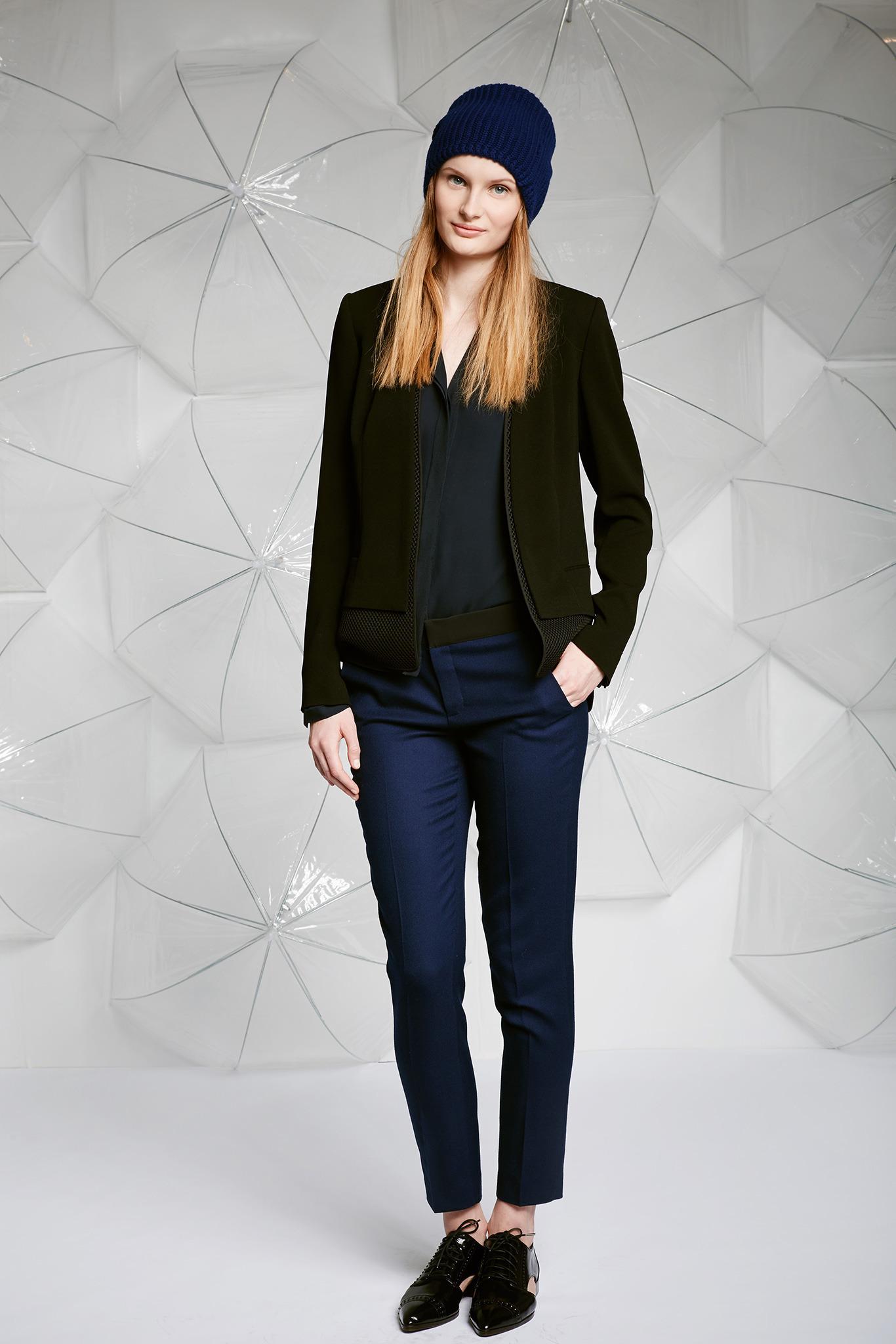 How to Wear a Black Silk Dress Shirt (15 looks)   Women's Fashion