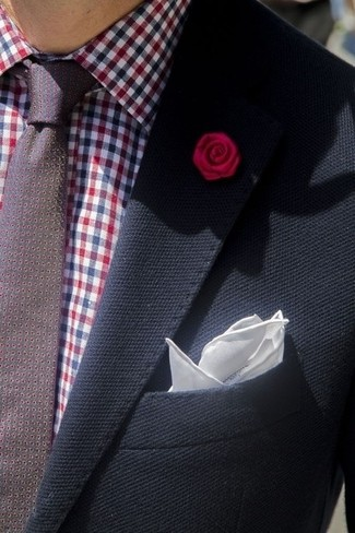 How To Wear A White Silk Pocket Square 17 Looks Men 39 S