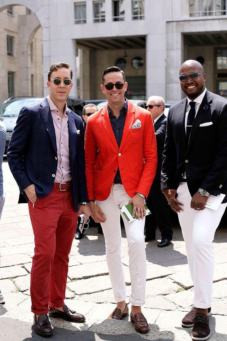 how to wear a red blazer 85 looks men s fashion