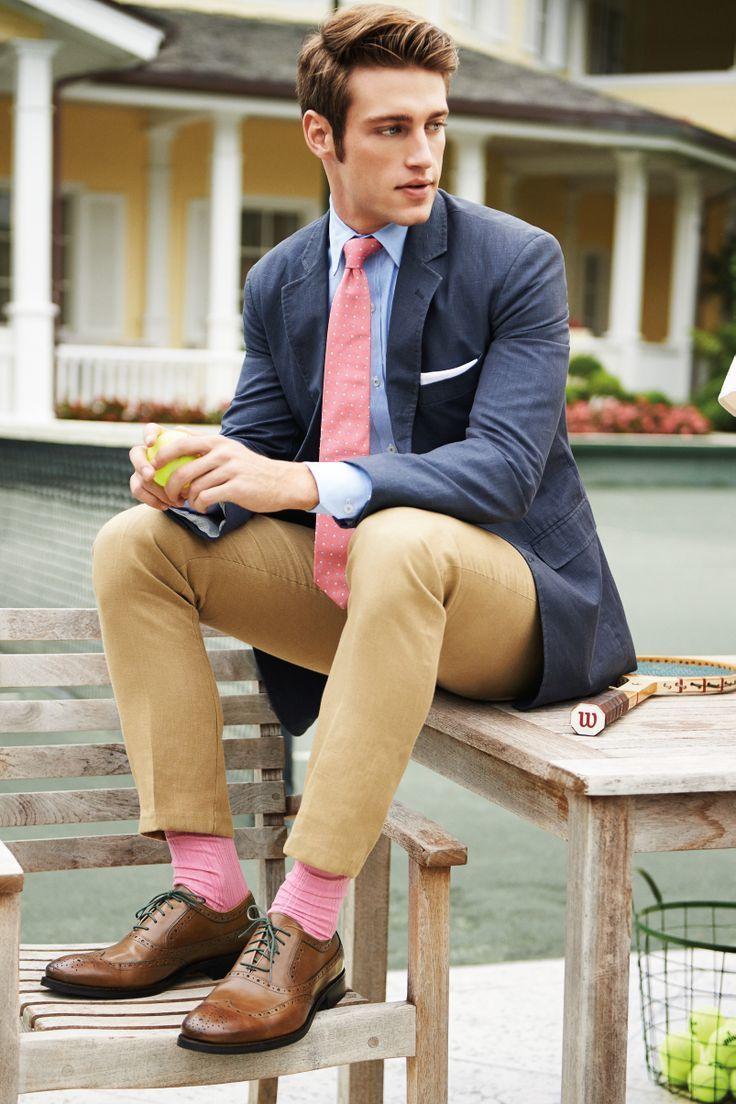 7 Winning 'Separates' Combinations For Men | Men's Fashion