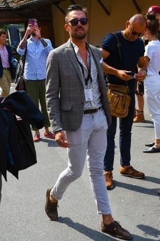Brit Steadman Straight Leg Jeans