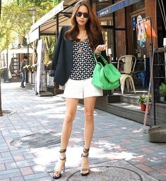 Allegra Shorts
