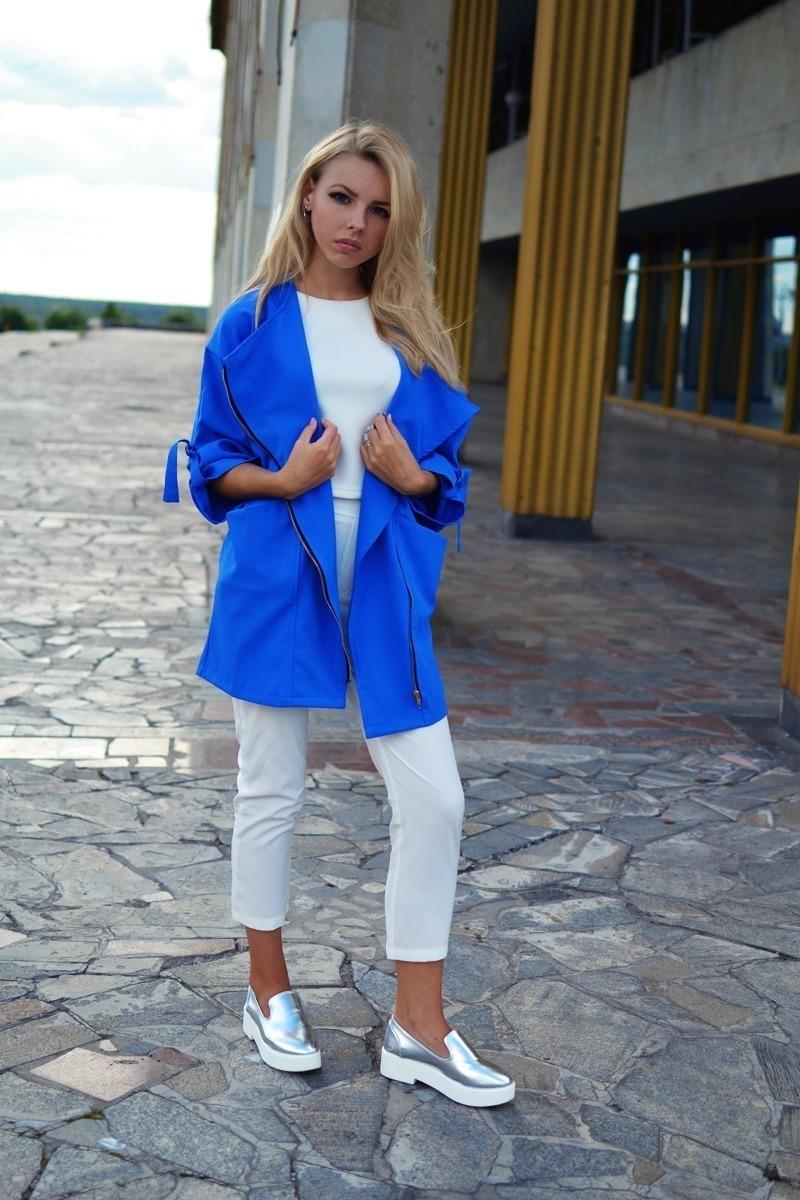 How to Wear White Capri Pants (13 looks) | Women's Fashion