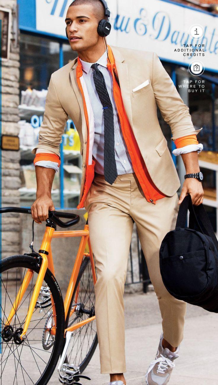 Buy How to orange wear blazer pictures trends