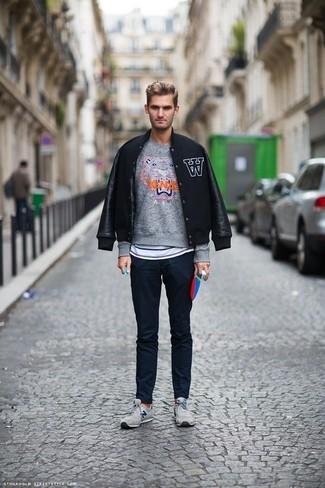 Vareno Sneaker