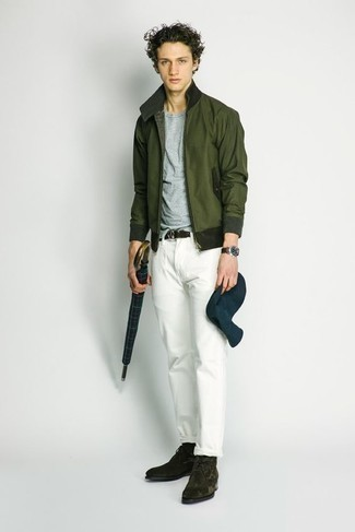 Sensation Stretch Trousers