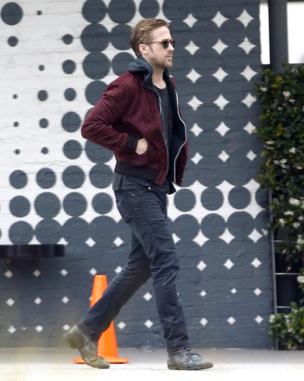 Ryan Gosling Style Looks Lookastic
