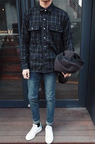 Bureau Wash Slim Taper Jeans