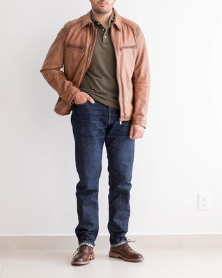 508 Regular Taper Fit Springstein Jeans