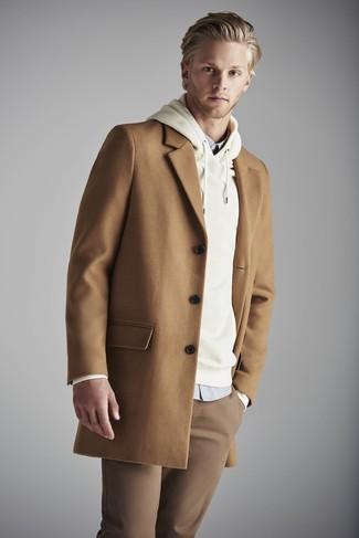 Charme Beaver Coat