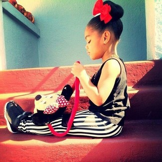 Zapatillas negras de Nike