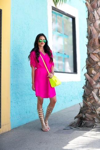 24cf24c15e1 Madden-Girl Madden Girl Penna Tall Gladiator Sandals, $79 | Macy's ...
