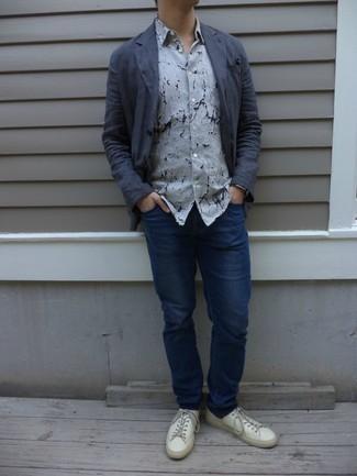 Jeans Zandrik Skinny Jeans