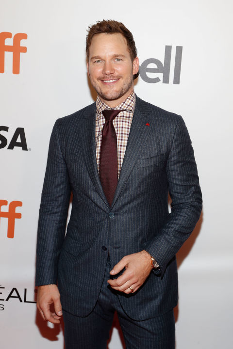 Chris Pratt Style & Looks | Men's Fashion