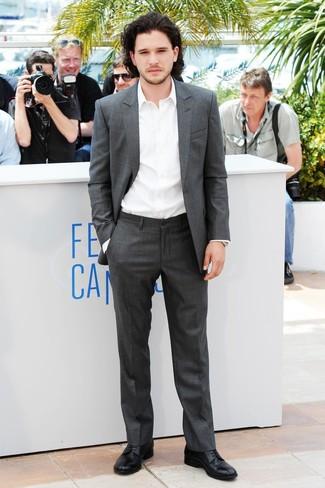 Kit Harington Style Amp Looks Men S Fashion Lookastic Com