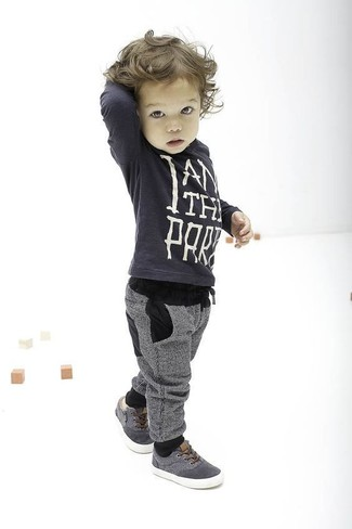 Mini Phill Jogger Sweatpants