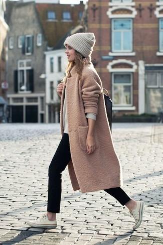 Oversize Overcoat