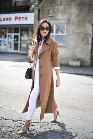 Iris Overcoat