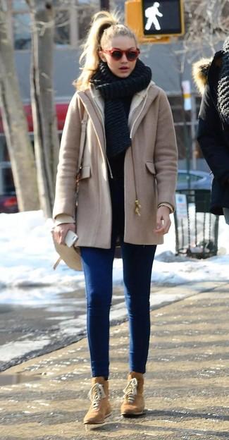 Small Kate Genuine Snakeskin Shoulder Bag