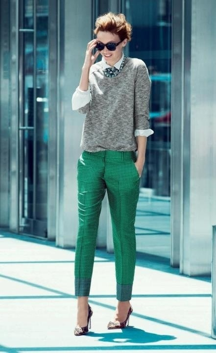 olive green dress pants women - Pi Pants