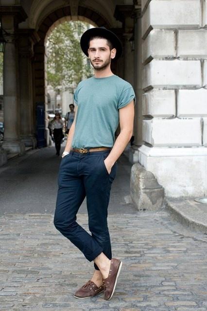 Boat Shoes   Men's Fashion