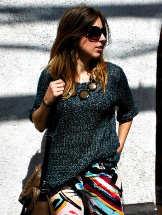 Adderstone Merino Wool Pullover