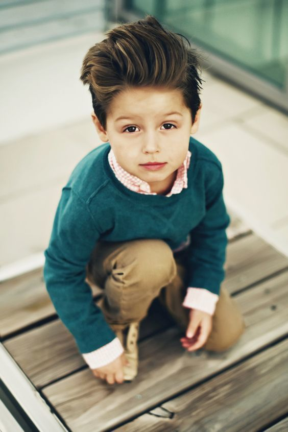 How to Wear a Dark Green Sweater For Boys (6 looks   outfits)  751a7b190