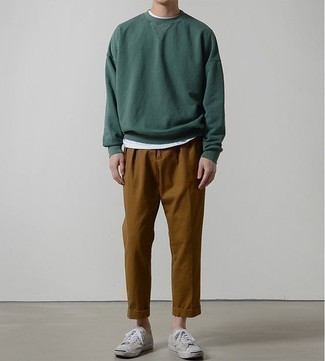 Reynolds Straight Chino Pant