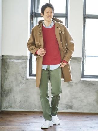Ar Duffle Coat