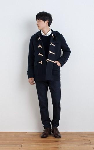 Western Duffle Coat
