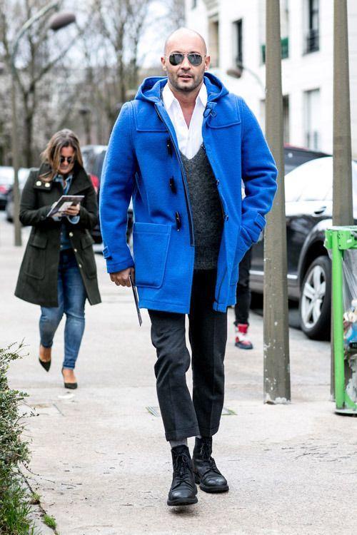 Black Boots | Men's Fashion