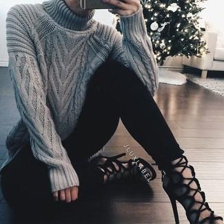 Mila High Rise Skinny Jeans