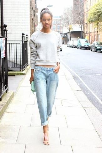 Sprz Ny Long Sleeve Sweatshirt