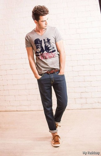 Standard Issue Fit 1 Skinny Fit Jeans