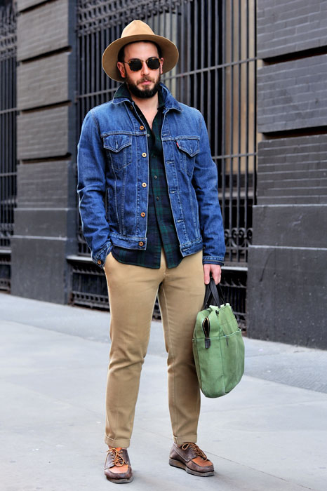 Green Chinos Mens Fashion