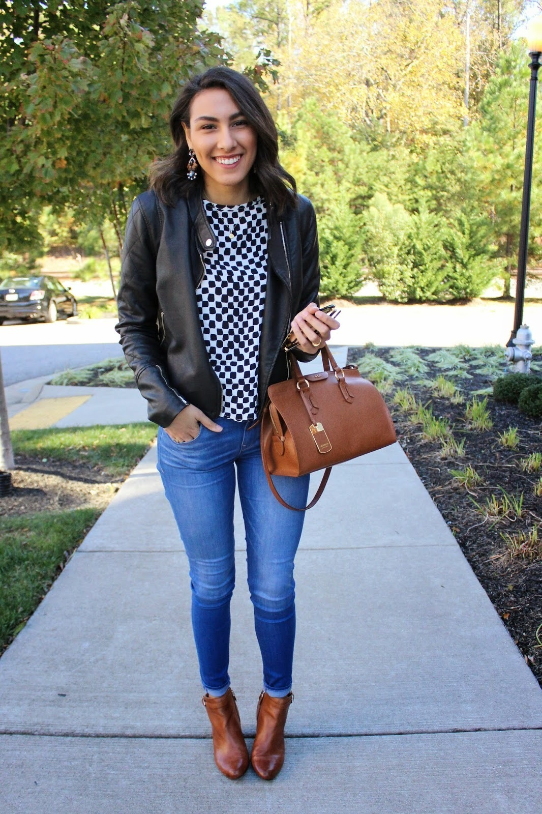 Leather Jeans And Boots Leather Ankle Boots Buy