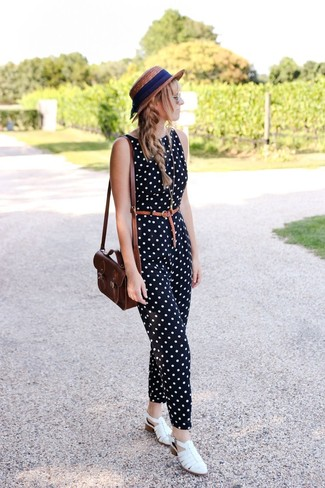 a778b6318927 How to Wear a Dark Brown Crossbody Bag (438 looks   outfits ...