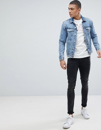 Fit 1 Skinny Fit Jeans