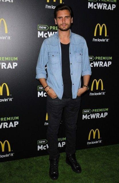 How To Wear Black Jeans With Black Footwear | Men's Fashion