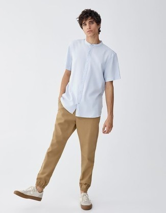 Non Iron Traditional Fit Short Sleeve Dress Shirt