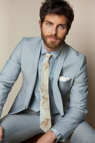 How To Wear A Floral Tie 39 Looks Men S Fashion