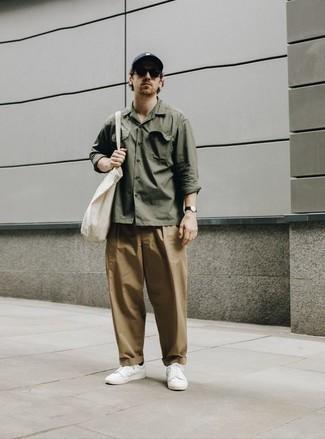 Outsider Chino Pant