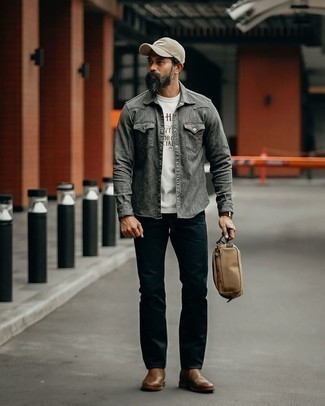 Red Wing Heritage Chelsea Rancher