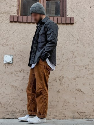 Troy Beanie Hat