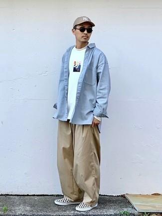 Dobbee Classic Chino Pants