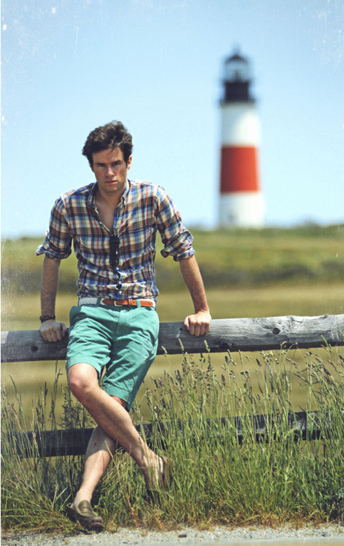 Which Shorts To Wear With Loafers | Men's Fashion